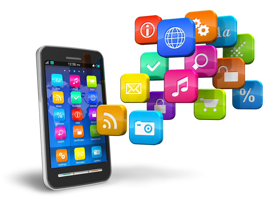 Apps are key for your business