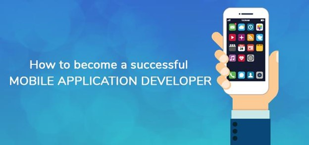 Succeeding as a mobile app developer