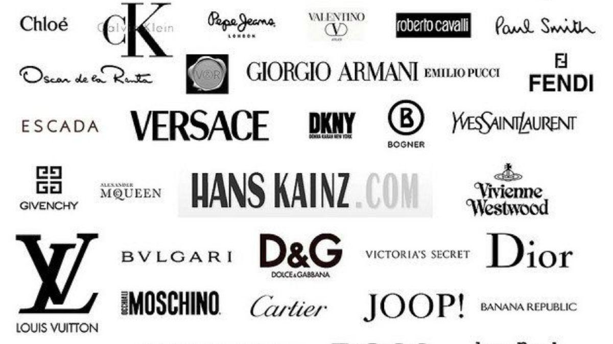 Color and brands